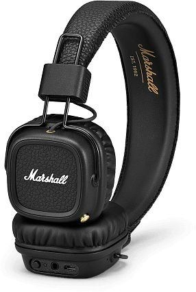 marshall-major-ii